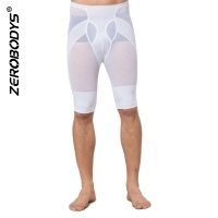 ZEROBODYS Powerful 170g Powernet Hip Up Long Trunks